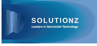 UV Solutionz Logo