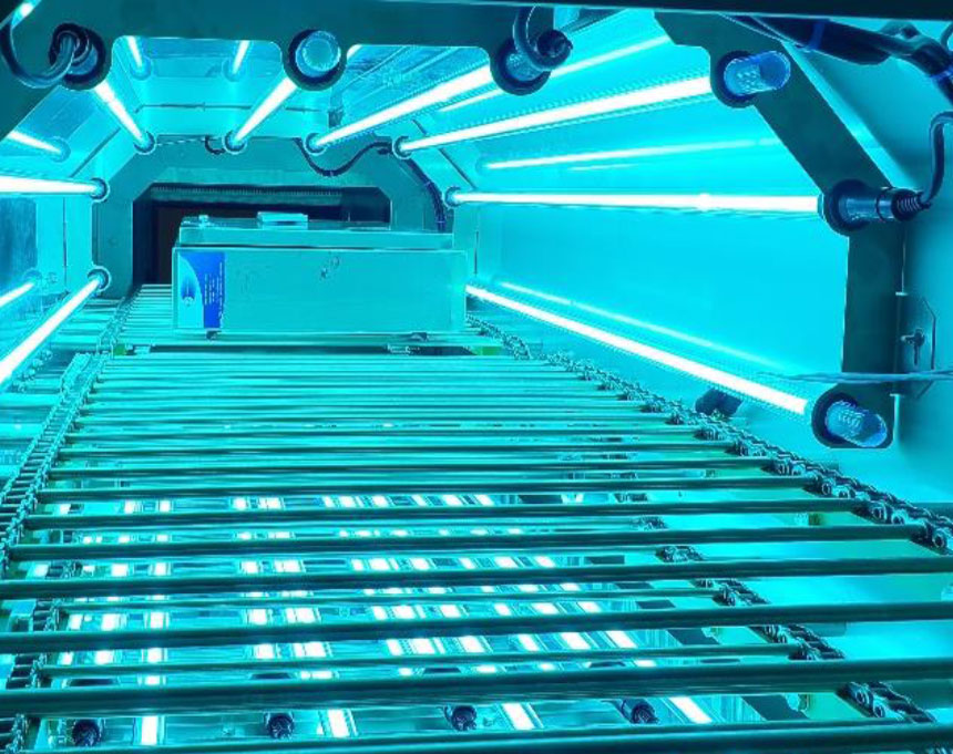UV Solutionz, New Zealand's specialists custom engineered design and installation of high energy germicidal ultra-violet (UVC) technology.